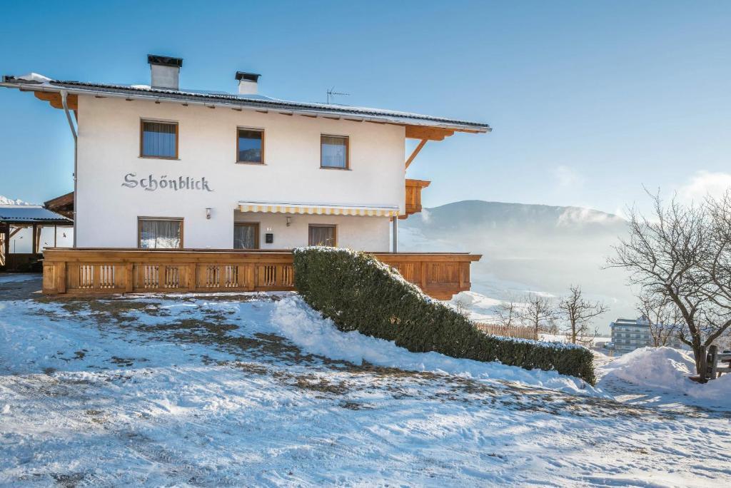 Apartment Arnika SCHÖNBLICK