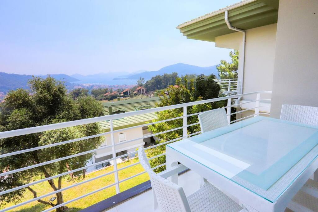 3 BR Peaceful Duplex with Splendid View