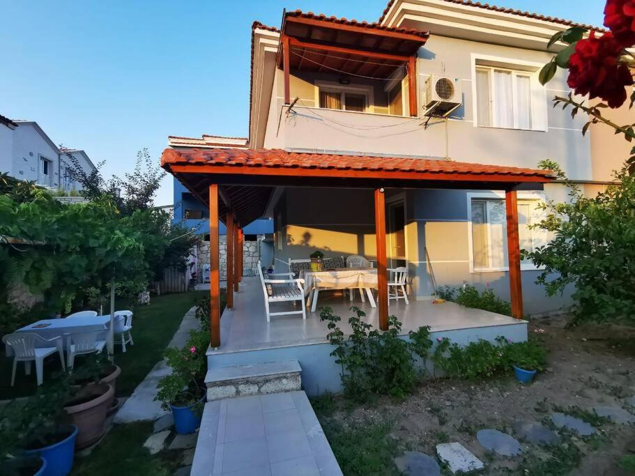 Lovely Duplex with Garden in the Center of Alacati, Cesme