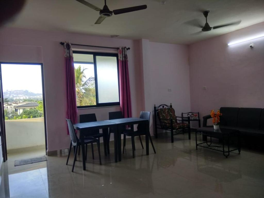 Tripura Towers 2bhk Apartment