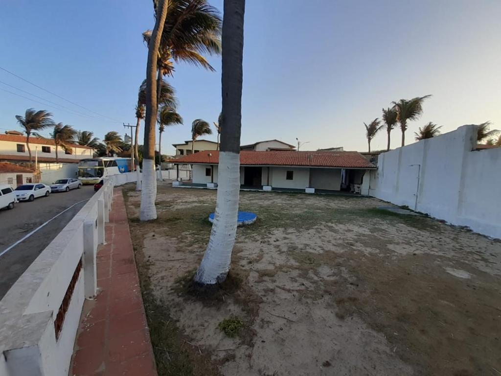 Casa de Praia de Majorlândia