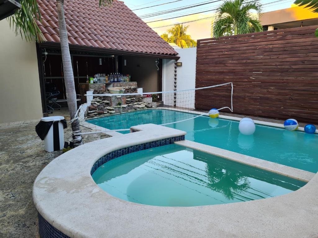 Huge Home Pool Amazing Best Of The Best 7 Bedroom Santiago De Los Caballeros Updated 2021 Prices