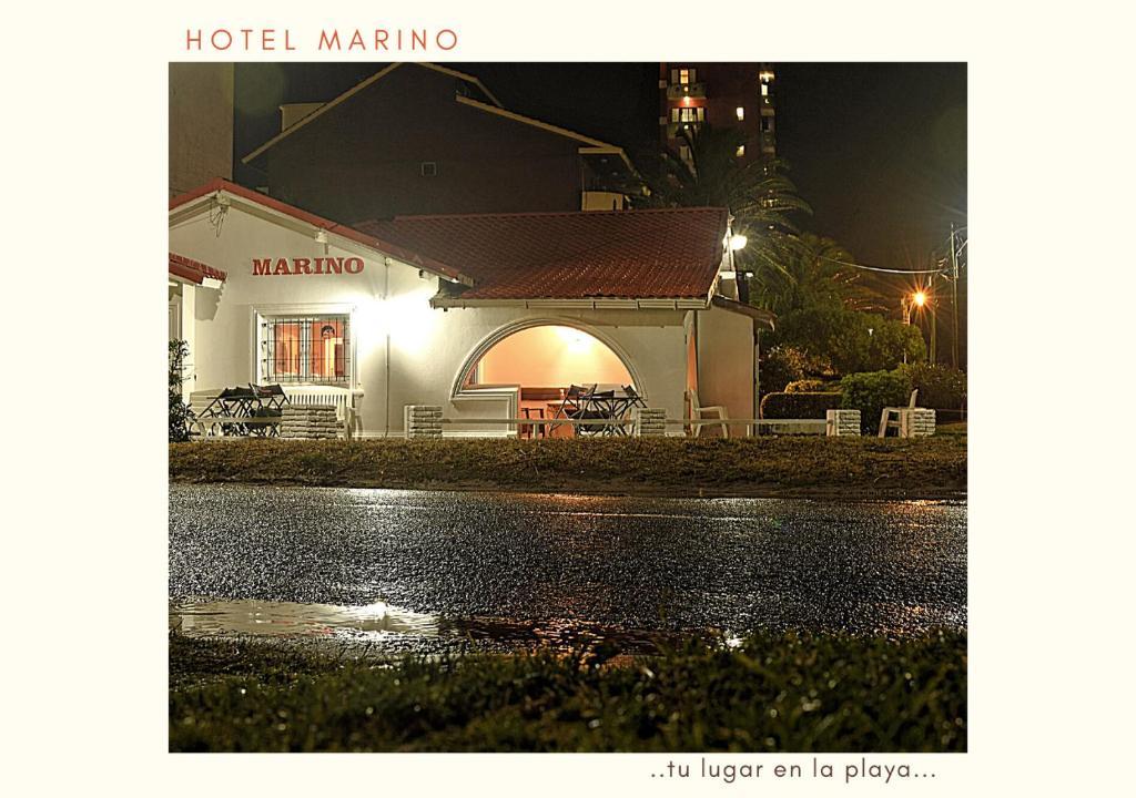 Hotel Marino