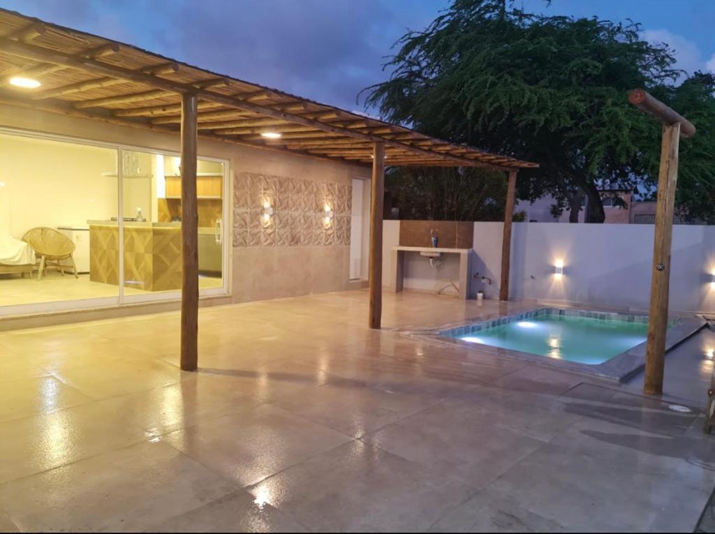 Casa Malie - Barra Grande