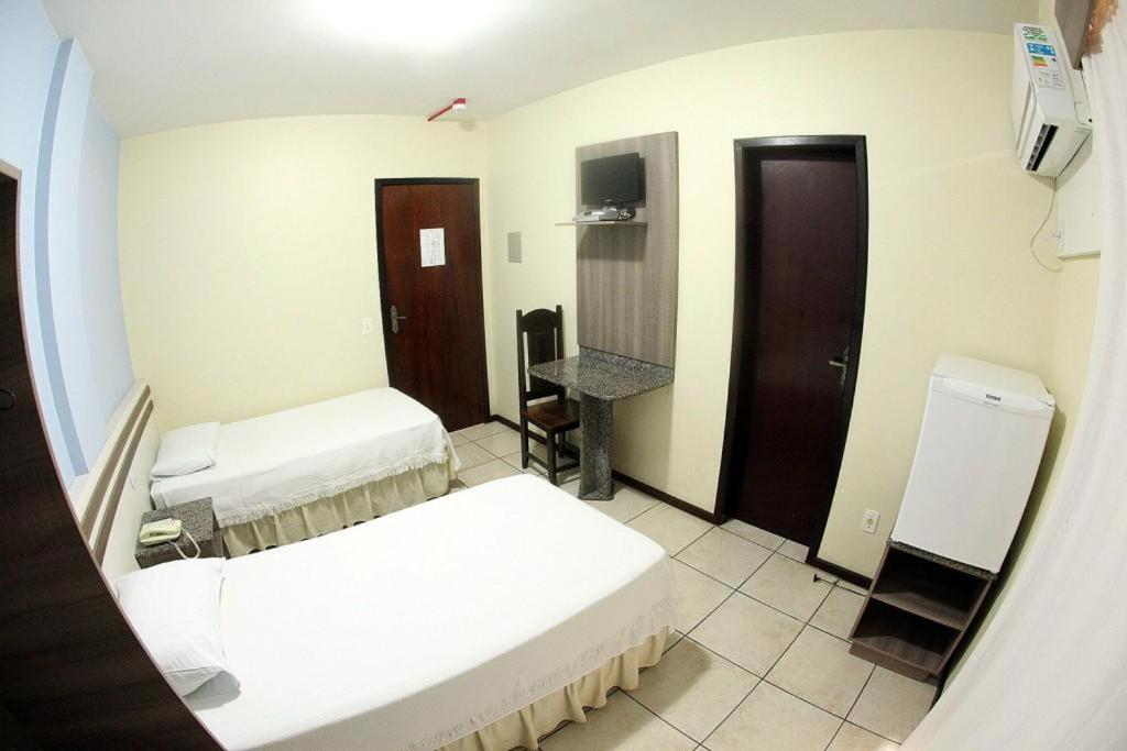 Hotel Germânia Nova Veneza