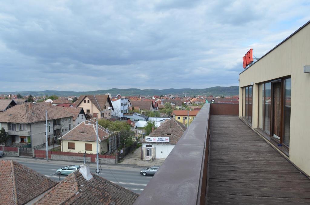 Hotel Premier Sibiu, Romania
