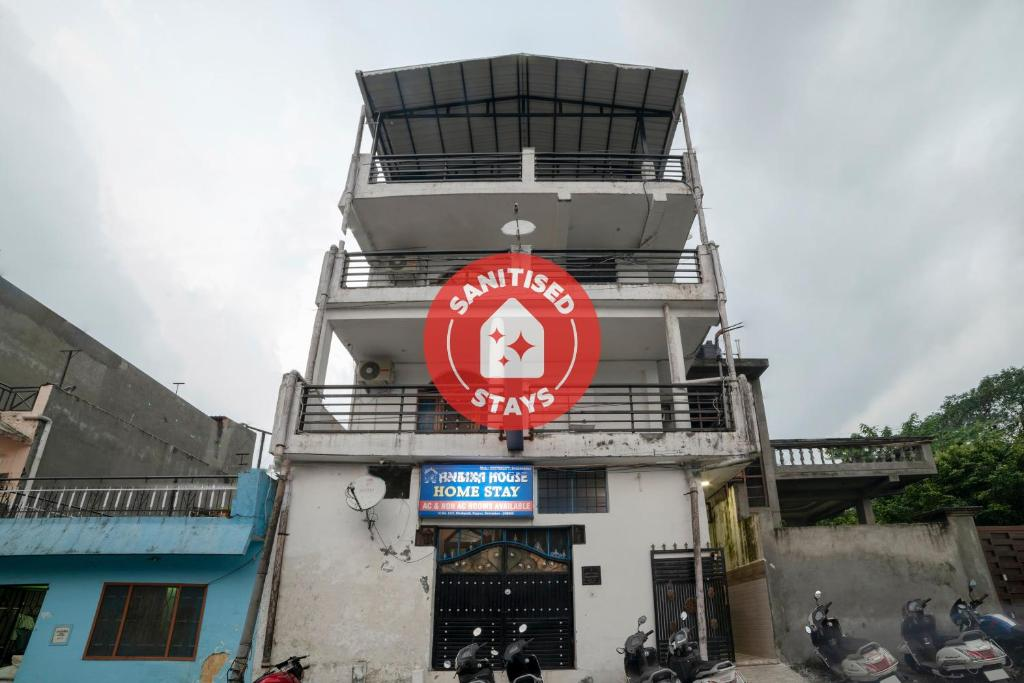 OYO Home 75710 Ambika House Rajpur