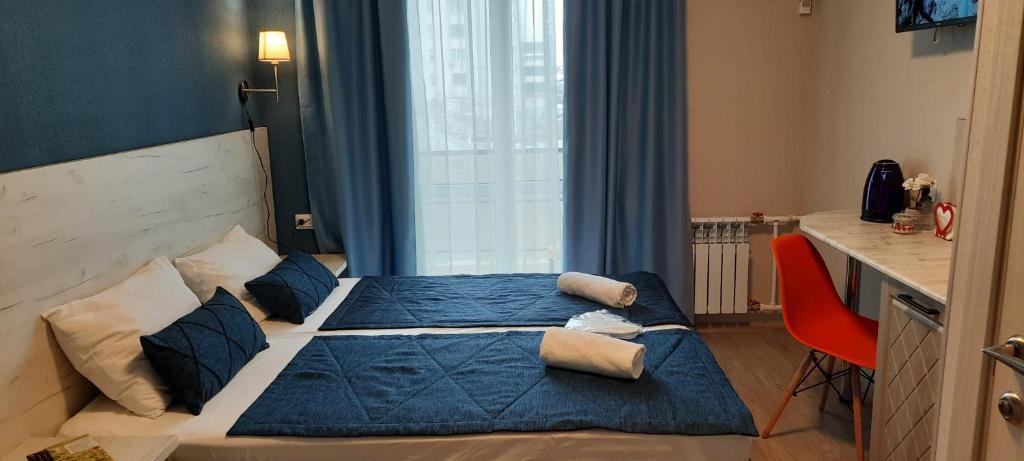 апартаменты tavrida rooms севастополь