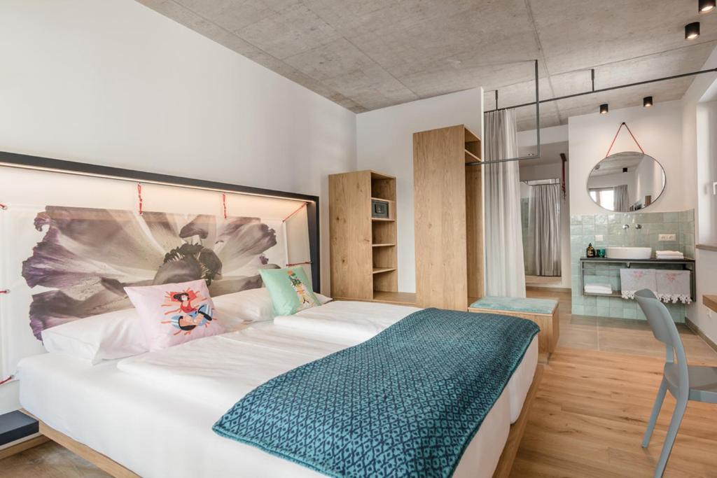 Hotel Blü Bad Hofgastein, Januar 2021