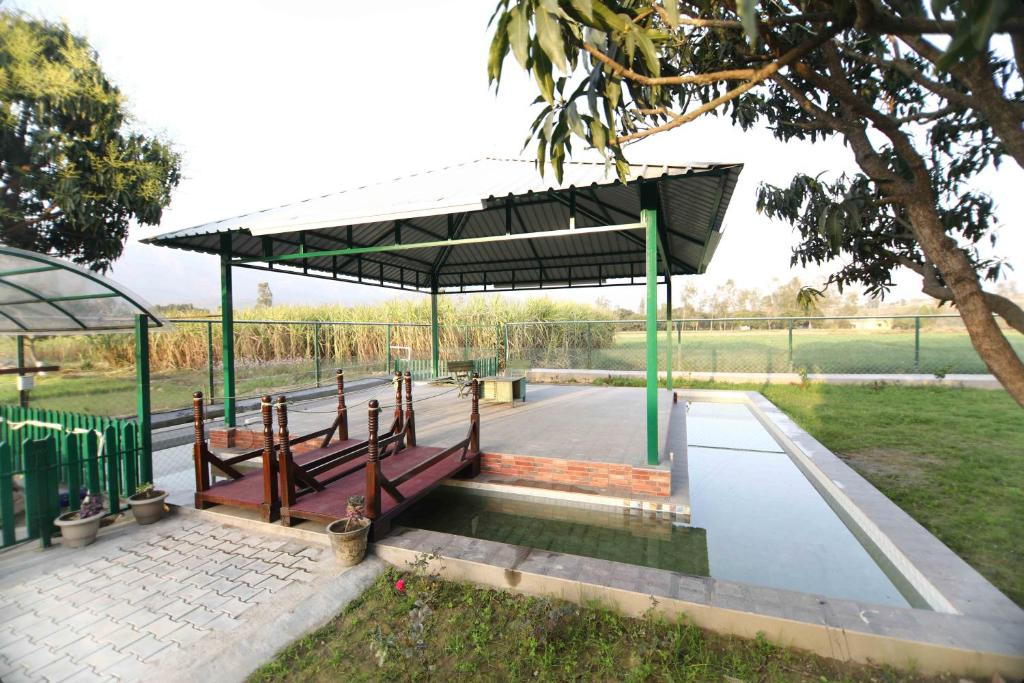 Sukoon Retreat & Spa Dakpathar