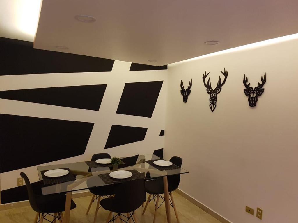 Departamento centro Zacatecas Black Deer