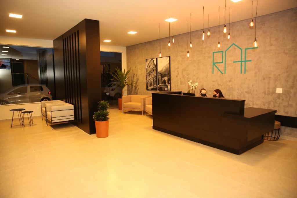 Raf Hotel