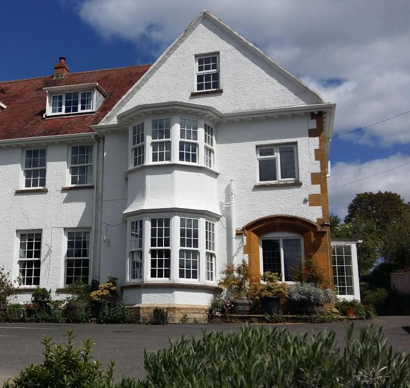 Apple Tree Bed and Breakfast in Broadway, Worcestershire, England