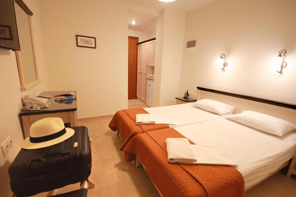 Mirabello Hotel Heraklio Town, Greece