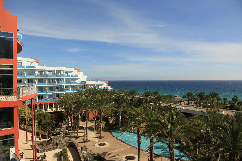 R2 Hotel Pajara Beach Costa Calma, Spain