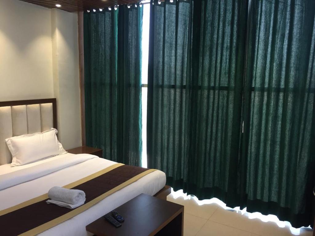 D'Well Apartments - A Unit Of RitMan Hotels & Resorts