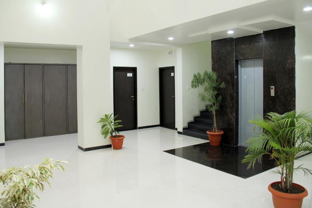 HOTEL NEW BHARTI