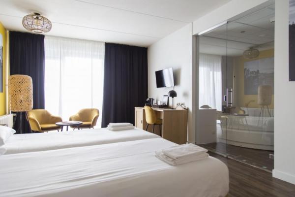 Strandhotel Vigilante Makkum Prezzi Aggiornati Per Il 2021