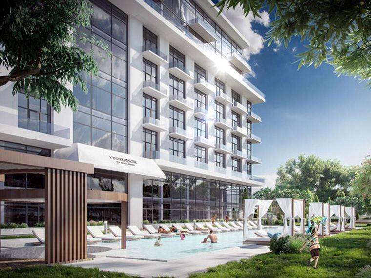 Julia S Apartment Lighthouse Sea Breeze Baku Updated 2021 Prices