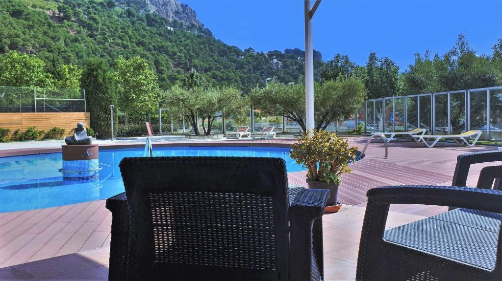 Apartamentos La Masia L Estartit Updated 2021 Prices