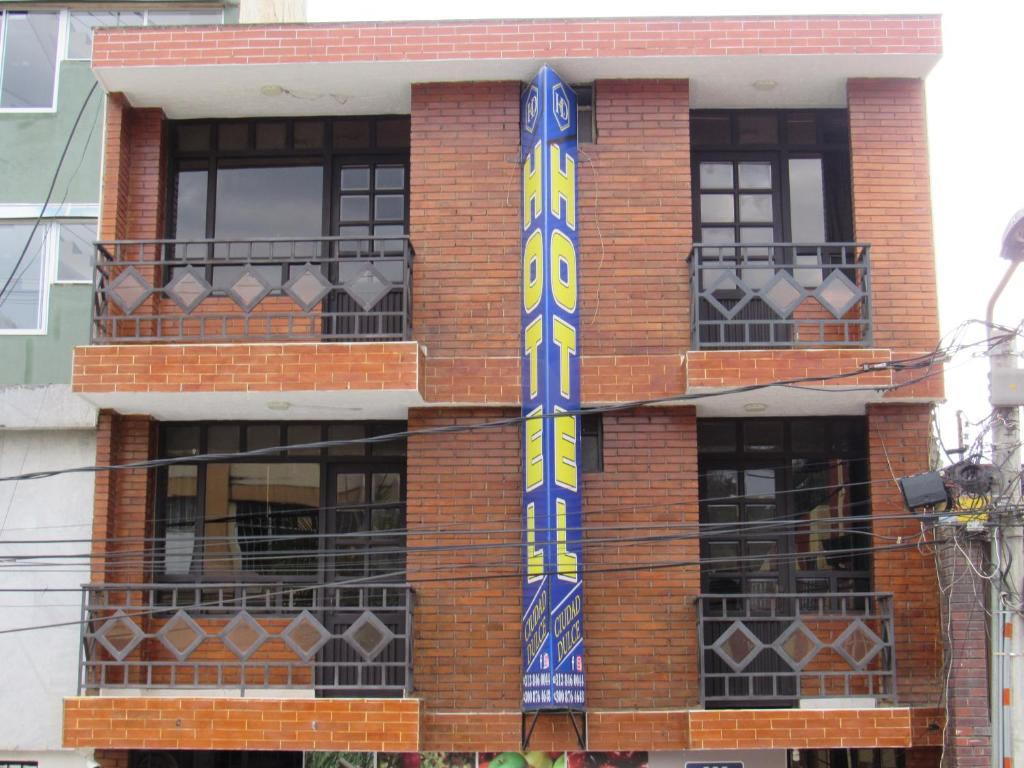 Hotel Ciudad Dulce