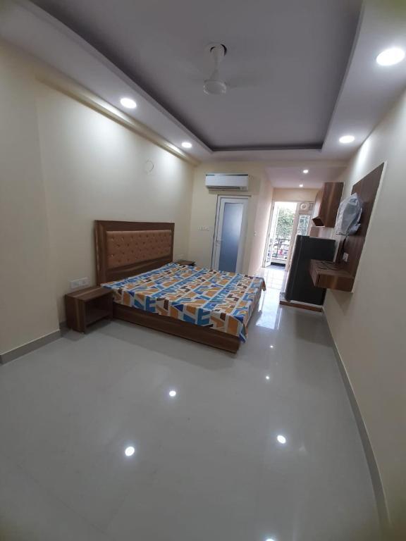 Luxury Balcony Rooms