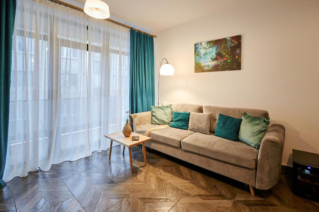 Aparthotel H Central Cluj-Napoca