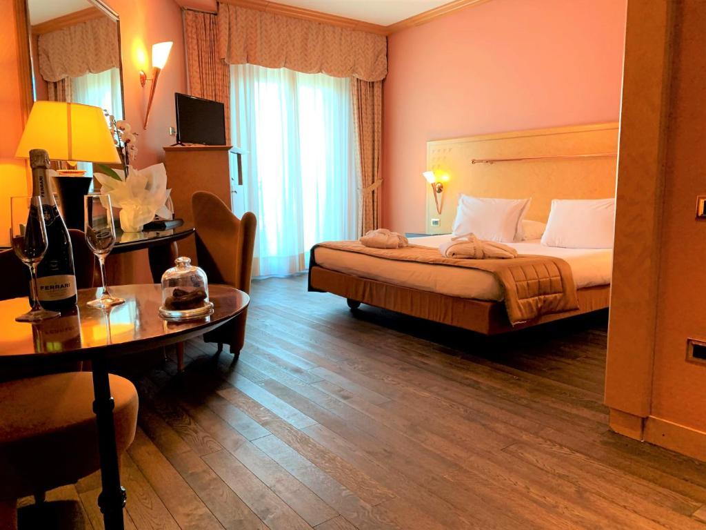 SHG Hotel Antonella Pomezia, Italy