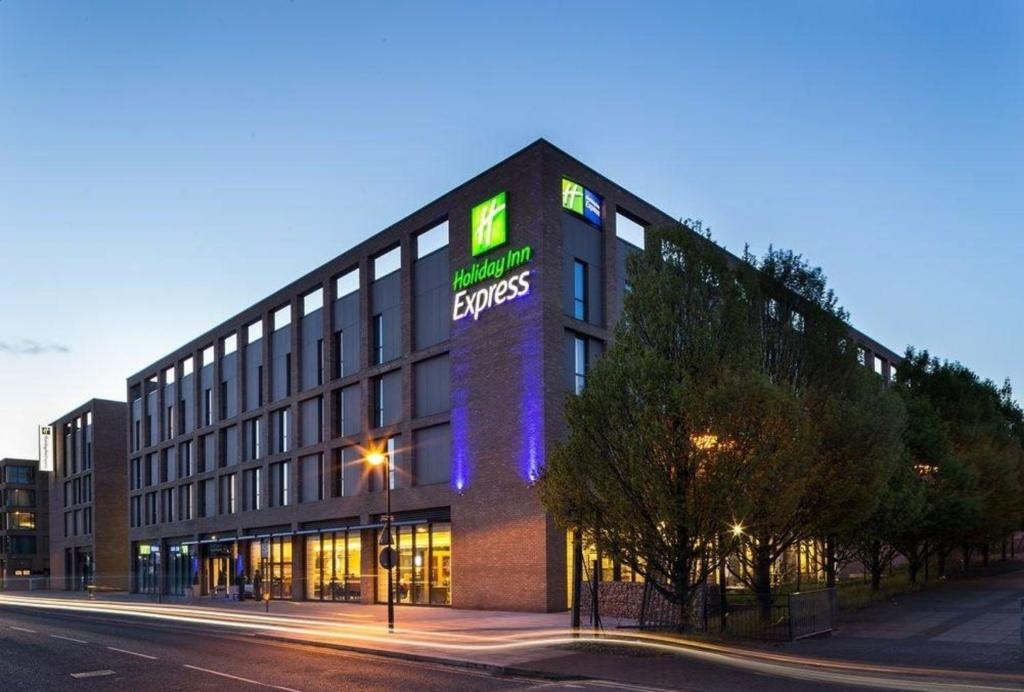 Holiday Inn Express London - ExCel in London, Greater London, England