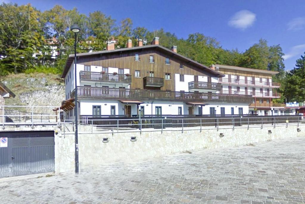 Appartamento Cavallino Bianco - Terminillo