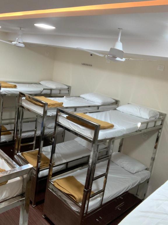 Comfort dormitory
