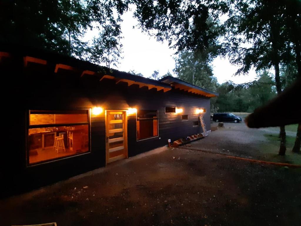 Cabaña Paraiso Lacustre Villarrica
