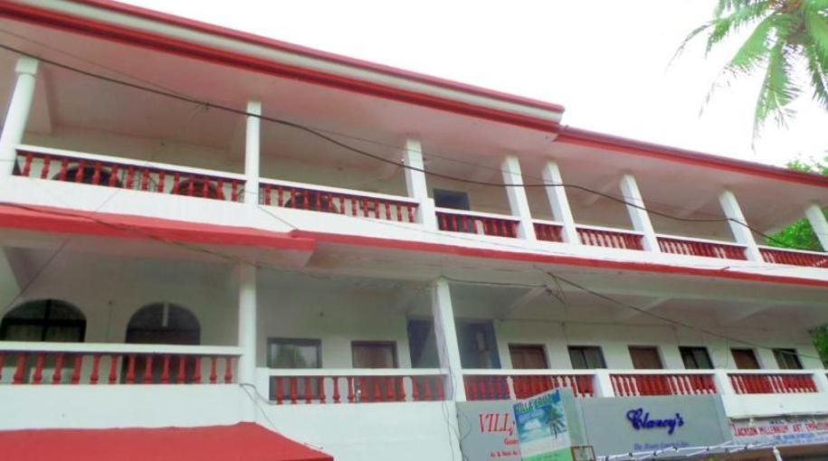 Villa Cruz Beach Guest House