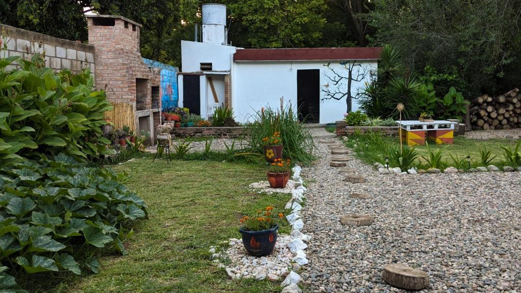 Hostel El Refugio de Las Aves