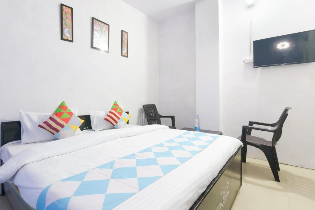 OYO 78345 Seven Star Home Stays
