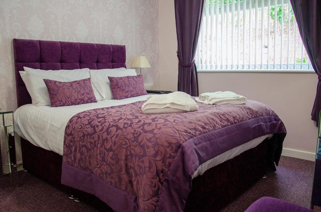 Lemonfield Guest House in Sunderland, Tyne & Wear, England