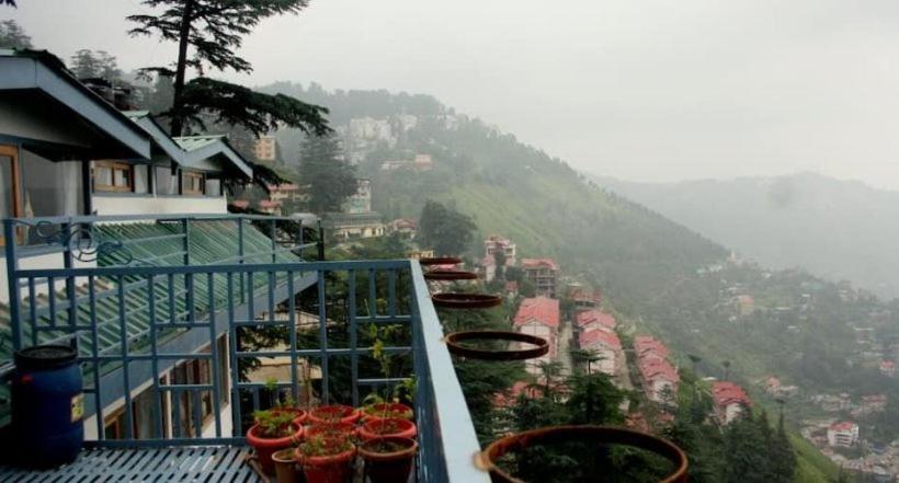 Fantastic Homestays Near Chotte Shimla - #HPCSHI002