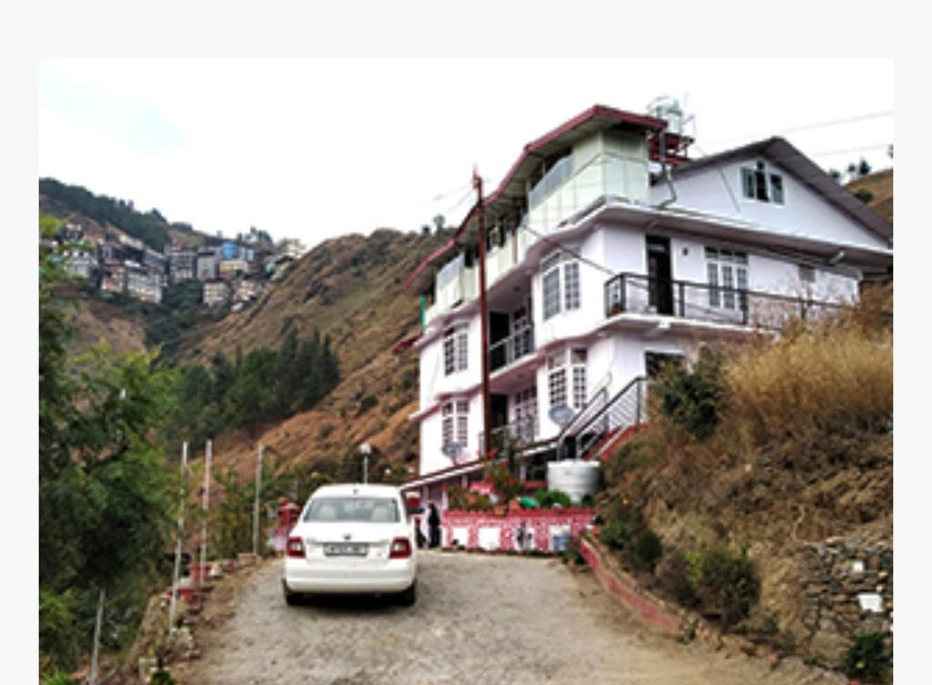 Good looking Budget Villa Near Shimla - #HPSHI007