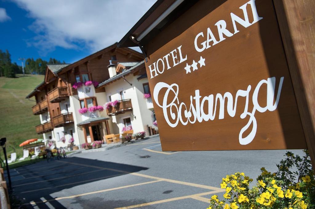 Hotel Garni Costanza Livigno, Italy