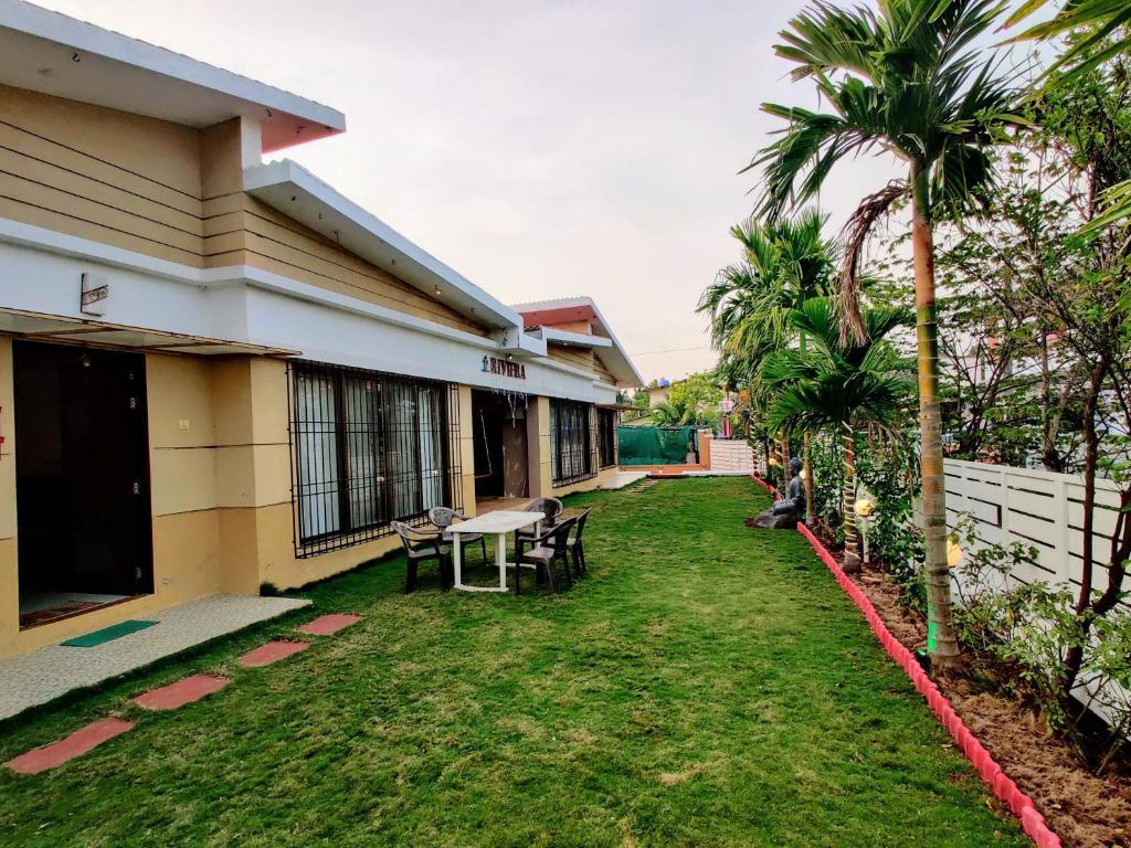 JenJon Holiday Villa - Nagaon, Alibaug
