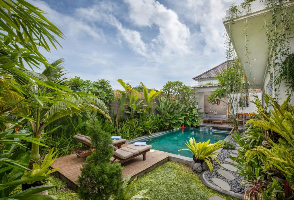 Gemello Villa Bali Gianyar Updated 2021 Prices