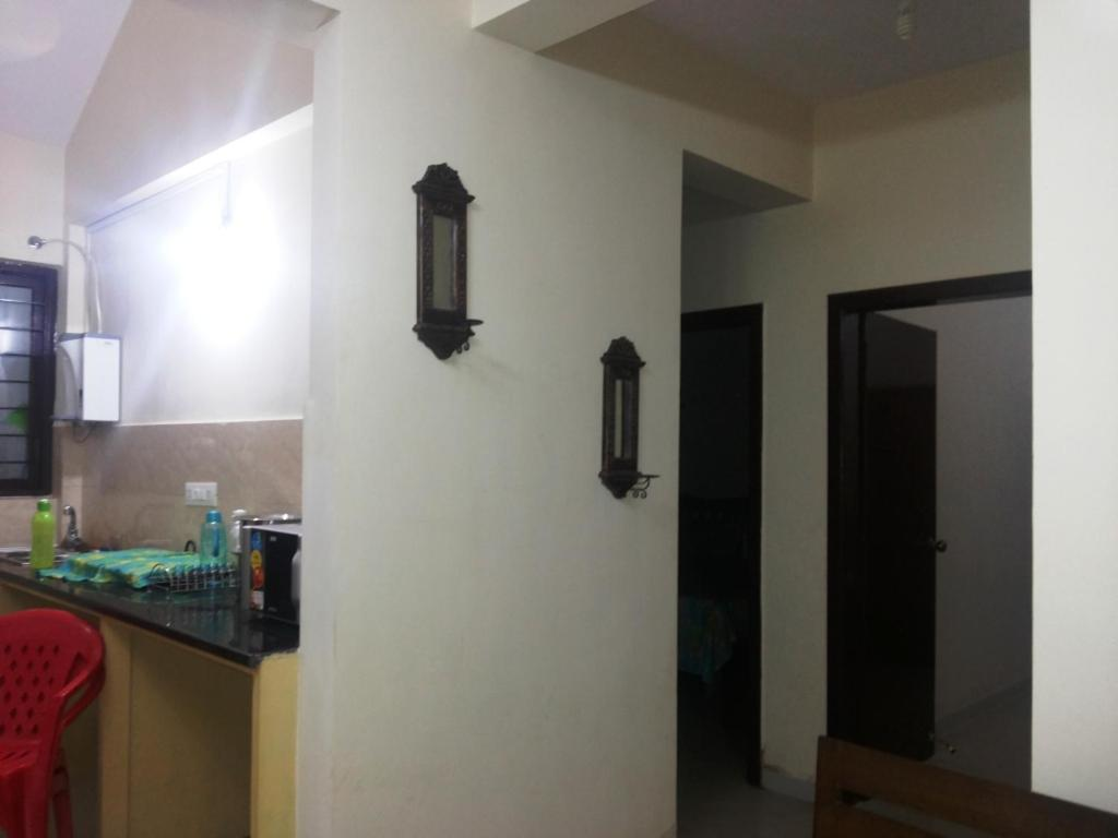 2 BHK Appartment at Ramcons Residency