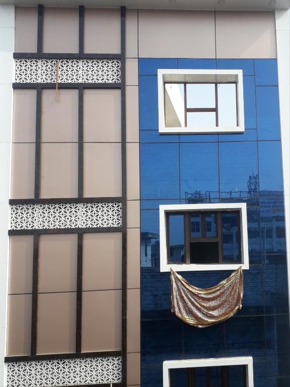 Hotel Kartar Yatri Niwas(DORMITORY)