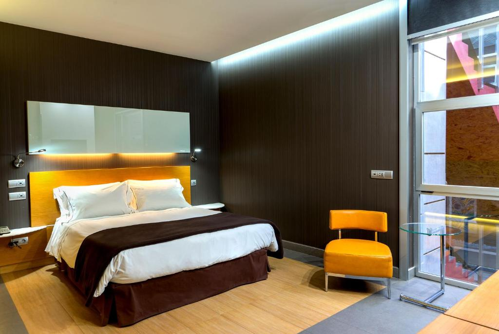 Hotel Spa La Casa del Rector 3