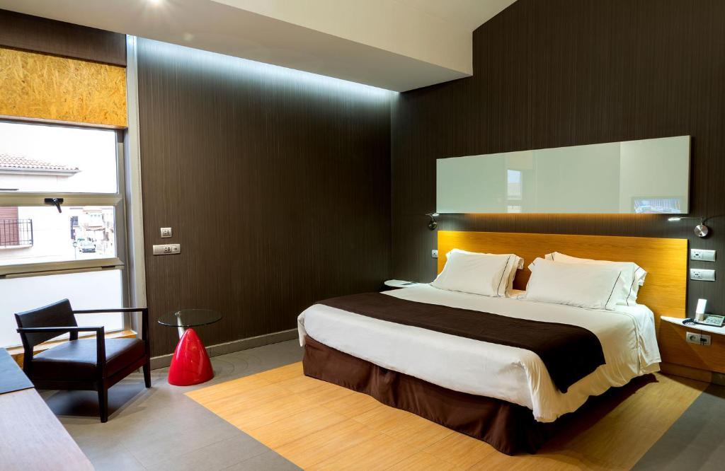 Hotel Spa La Casa del Rector 5