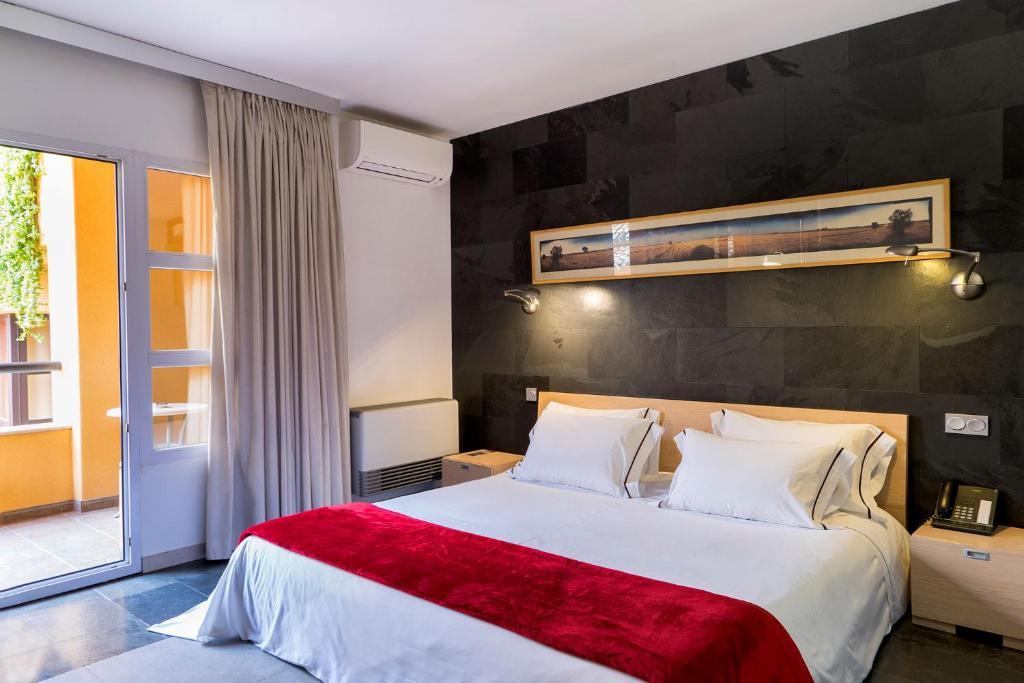 Hotel Spa La Casa del Rector 9