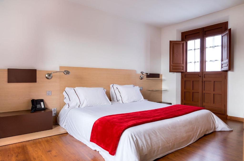 Hotel Spa La Casa del Rector 11