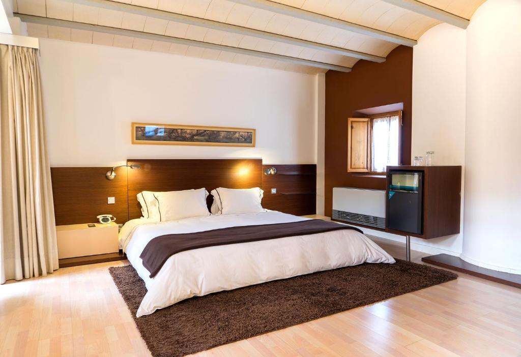 Hotel Spa La Casa del Rector 15