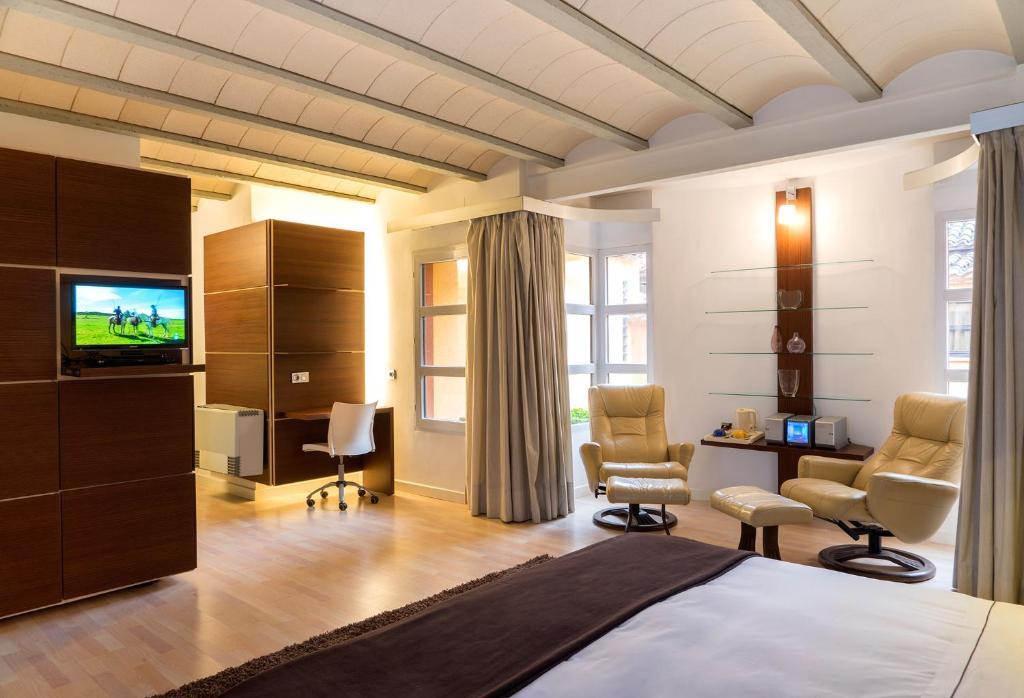 Hotel Spa La Casa del Rector 6