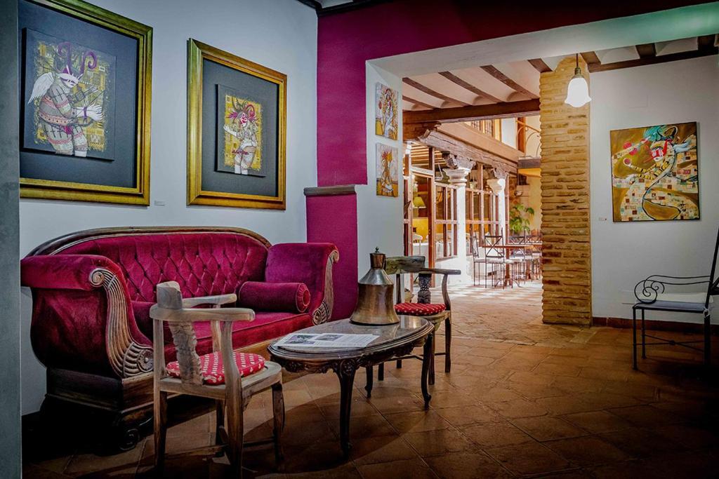 Hotel Spa La Casa del Rector 26